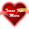Teman Tapi Mesra – Malaysia logo