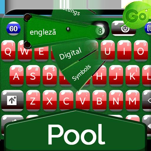 GO输入泳池 個人化 App LOGO-APP試玩