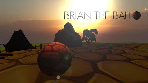 Brian the Ball VR Demo