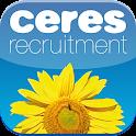 CeresRecruitment, Food & Agri icon