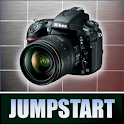Guide to Nikon D800 J icon