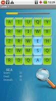 Screenshot of Word Checker BETA