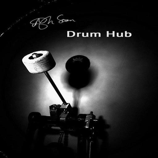 Ash Soan Drum Hub LOGO-APP點子
