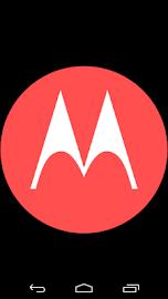 Motorola Modality Services Screenshot 2