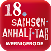 Sachsen-Anhalt-Tag Wernigerode