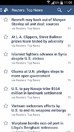Inoreader - RSS & News Reader Screenshot 5