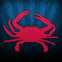 Mutant Crabs logo