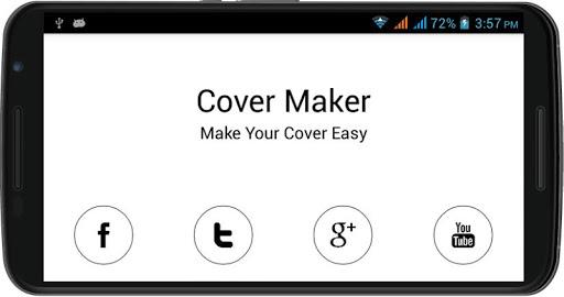 Cover Maker