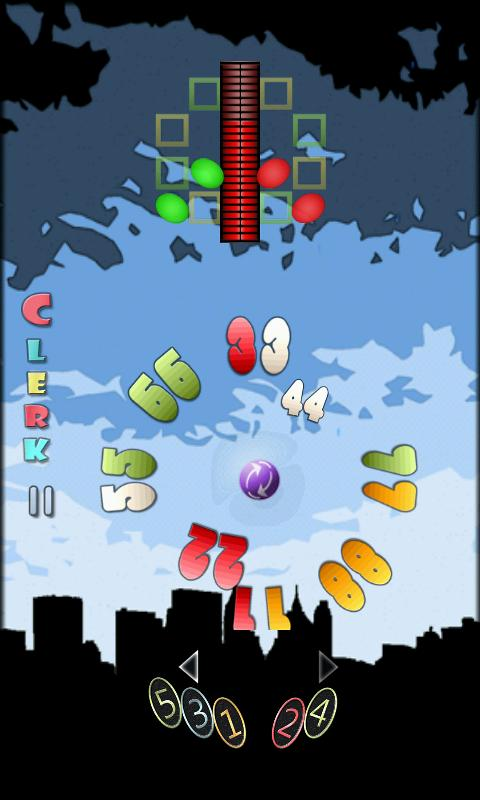 Digit City Bracelet - screenshot