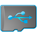 SD Card Monitor icon