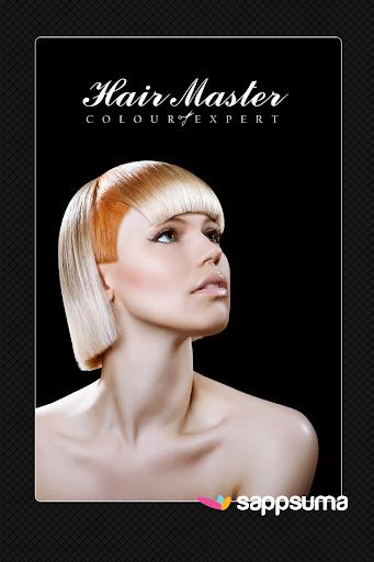 Hair Master Colour Expert