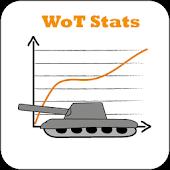 WoT Statistic App