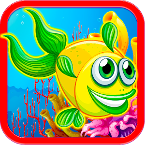 Hungry Fish Match 3 Evolution 冒險 App LOGO-APP試玩