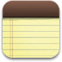 Classic Notes Lite + App Box