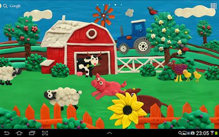 Farm HD Live wallpaper Screenshot 7