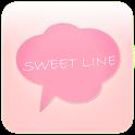 友達募集出会い掲示板~sweet line~ icon