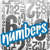 Numbers - Das Zahlenspiel