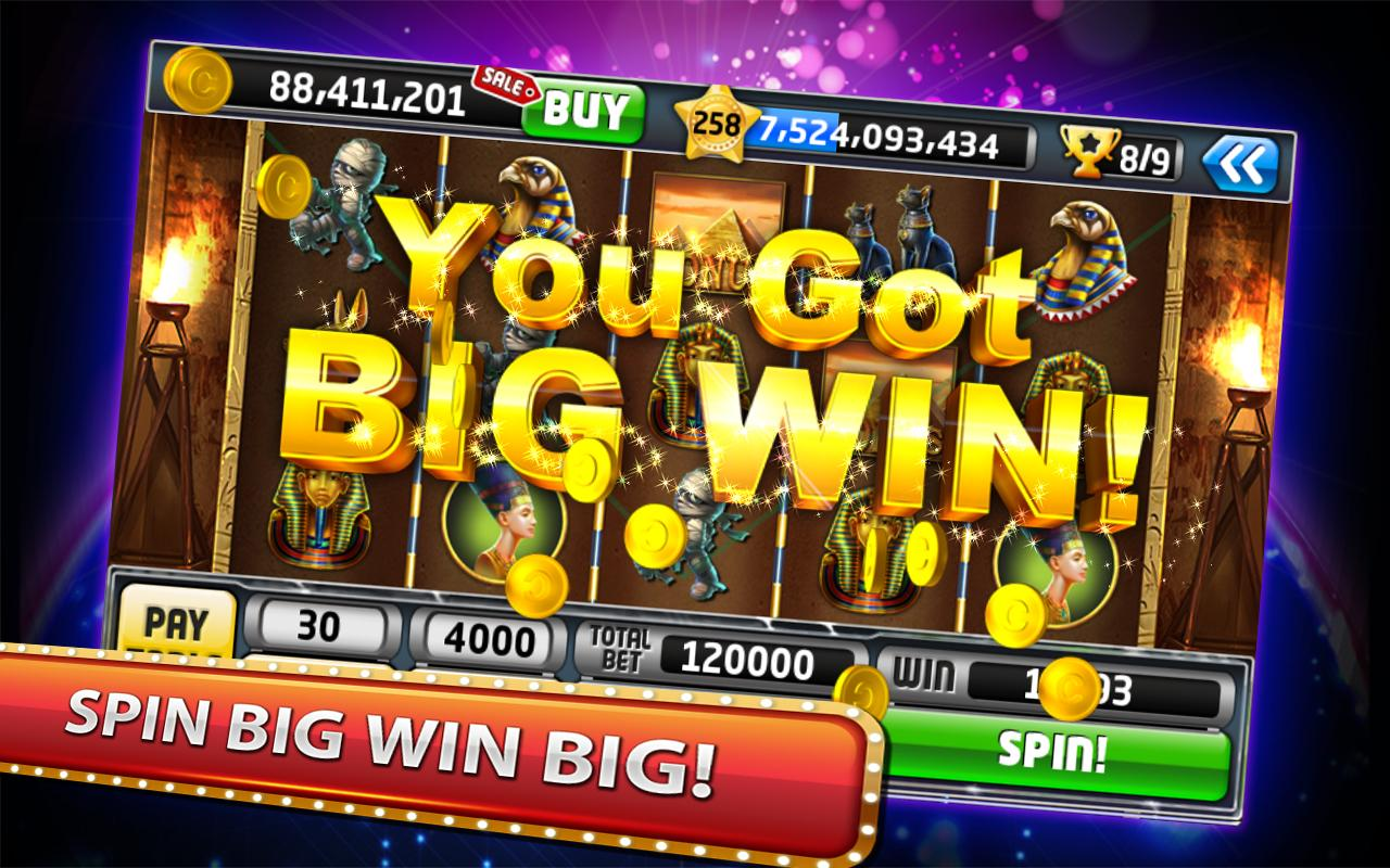 Slots Fever - Free Slots- screenshot