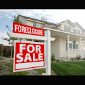 Homes in Foreclosure logo