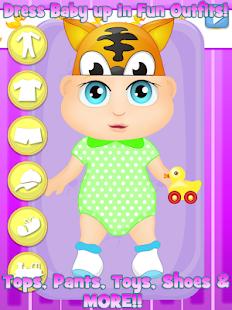 Baby Nurse - Hospital Care Kid 休閒 App-癮科技App