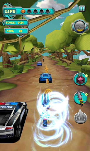 Turbo Driving Racing 3D - Apps on Google Play
