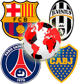 Logo quiz football teams
