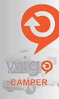 Screenshot of WIGO CAMPER
