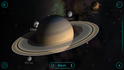Solar Walk Free - Universe and Planets System 3D 2.4.1.11 screenshots 12