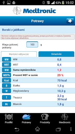 【免費醫療App】Kalkulator Wymienników-APP點子