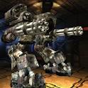 Zombies Vs Robot icon