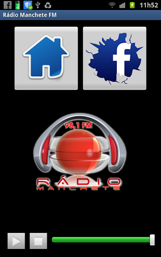 Rádio Manchete FM