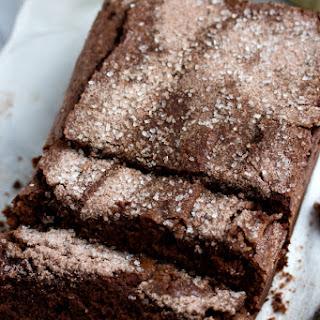 Starbucks' Chocolate Cinnamon Bread