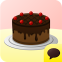 Chocolate - KakaoTalk Theme icon