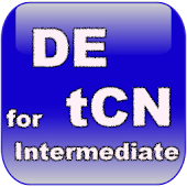 VocabularyTrainer (DE/tCN) Int