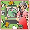 Mahjong CandyHouse logo