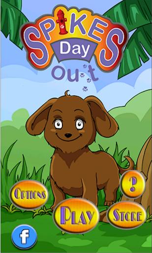 玩冒險App|Spikes Day Out免費|APP試玩