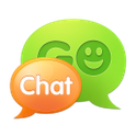 GO Chat plug-in for GO SMS icon