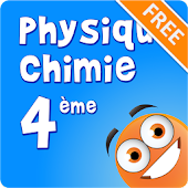 iTooch Physique-Chimie 4ème