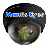 Mantis Eyes カメラ