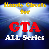 GTA All Series Cheats
