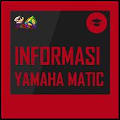 Informasi Yamaha Matic