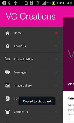 【免費商業App】VC Creations-APP點子
