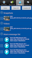 Screenshot of VacronViewer