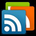 gReader Pro (Google Reader) logo