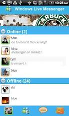 Messenger for Phone