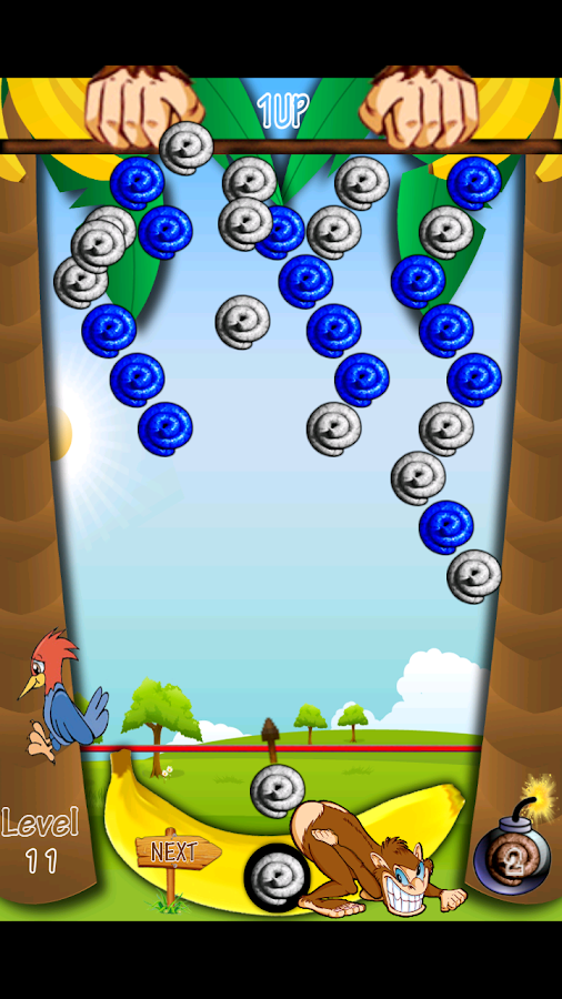 Monkey Poop Fling Multiplayer - screenshot