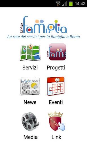 Roma Famiglia