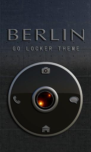 GO Locker BERLIN Theme