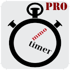 MmoTimer Pro icon