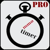 MmoTimer Pro